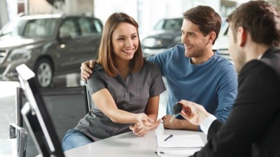 Title Loans - How to Get One Despite Bad Credit